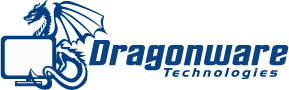 Dragonware--Coffee-mug-logo