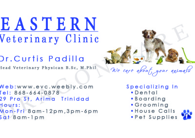 Eastern Veterinary CLinic