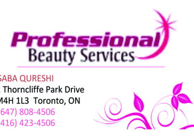 Front BC-Pro Beauty Services