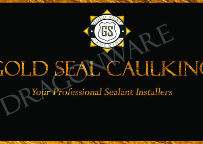 Gold Seal Back BC