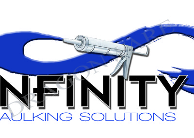 Infinity Caulking Logo md