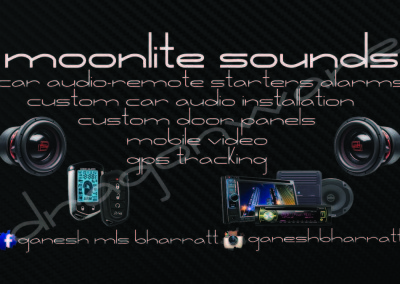 Moonlite Sounds Back