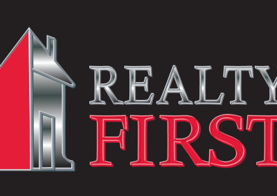 Realty First logo