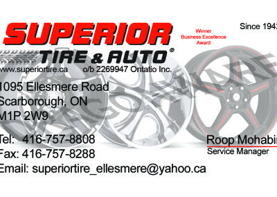 Superior Tire & Auto-Roop Front