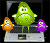 Virus & Spyware