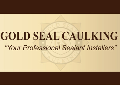 gold seal business cardfaw