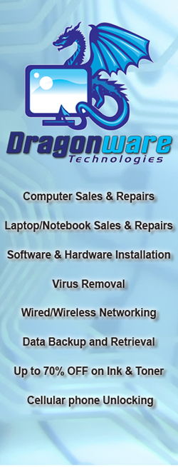khalid Dragonware tech1