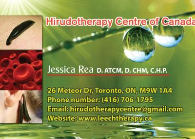 leech therapy 1