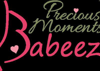 precious moments logo master
